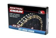 Renthal R3-3 520 Off-Road SRS Ring Chain 120 Link