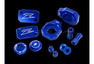 Zeta Billet Kit Blue