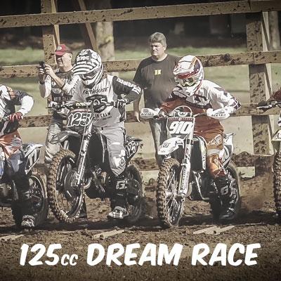 2016 125cc Dream Race - Washougal MX Park