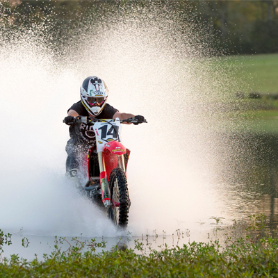 EPIC Weekend of DIRT BIKES - Pastrana, Windham, Cue, Duffy & Smage